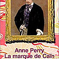 Anne perry et