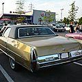 <b>CADILLAC</b> 60 Special Fleetwood 4door Sedan 1973