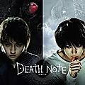 <b>Death</b> <b>Note</b> - 1