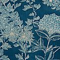 The meaning and history of the colour blue explored in exhibition at the National Gallery of Victoria