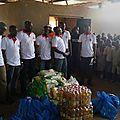 Mutuelle pour le Développement de Garango Bouaflé