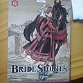 <b>Bride</b> <b>Stories</b> - Tome 6
