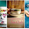 Vanessa greene,