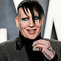 Marilyn Manson : <b>pédophile</b> , sataniste , enquête de police sur les accusations de violence portées contre lui
