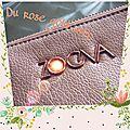 Mon cadeau <b>Zoeva</b>