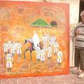 Abderrahmane Zenati: MEMOIRES D'UN ANE DE L'ORIENTAL