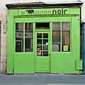 Le mouton noir paris restaurant