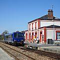 Rennes - Châteaubriant vers de nouveaux horizons