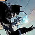 L'avenir de Batman Rebirth chez Urban