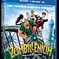 Sortie DVD/Blu Ray : Zombilenium, une adaptation de BD mortelle dans une très belle édition !!