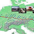 Allemagne : la <b>NBS</b> Wendlingen - Ulm à mi-parcours