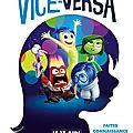 <b>Vice</b>-<b>Versa</b>, quand on part à la découverte du cerveau