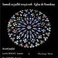 Accord Parfait - chant lyrique, musique classique