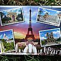 C'est de <b>Paris</b>... Que je vous souhaite une journée sereine... Une journée comme vous les AIMEZ !