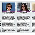 Le club des lecteurs du parisien : mon coup de coeur