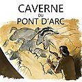 La <b>Caverne</b> du <b>Pont</b> <b>d</b>'<b>Arc</b> - Inauguration de la réplique de la grotte Chauvet !