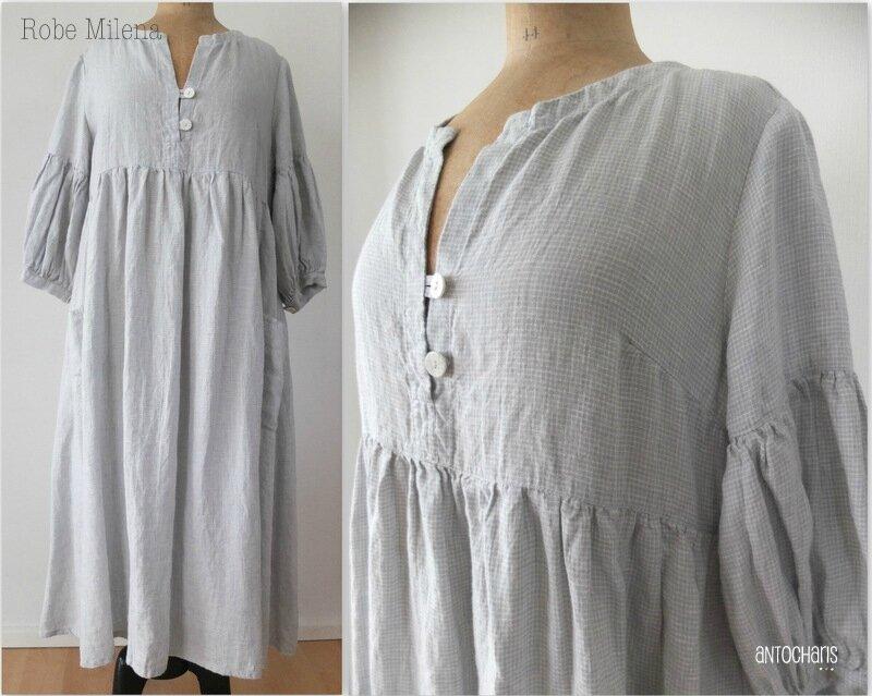Robe Milena 4