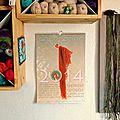 En 2014, je tricote jusqu'en fartembre