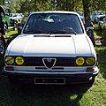 Alfa Romeo Alfasud 1.5 TI (1978-1980)
