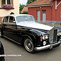 Rolls royce silver cloud iii (retrorencard aout 2013)