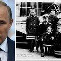 RETOUR PROBABLE OU IMPROBABLE DE LA FAMILLE IMPERIALE DES <b>ROMANOV</b> EN RUSSIE QUI SAIT ?