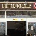 LE PETIT <b>CHOU</b> DE <b>BRUXELLES</b> <b>Bruxelles</b> Belgique bar
