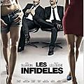 Comédies françaises...mes notes!!