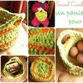 Serial crocheteuses n°83