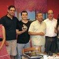 Ovni : reunion au cafe ufologique de corrientes le 8 janvier 2014