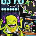 Les <b>jeux</b> <b>mobiles</b> de m.Playweez, du fun à volonté à tous les niveaux !