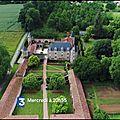 Des racines et des ailes - Passion patrimoine : Terre de Vendée