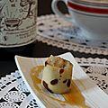 Breizh makis, sauce au jus de pomme acidulée pour une chandeleur un peu différente