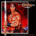 <b>Conan</b> <b>The</b> <b>Destroyer</b> (<b>Complete</b> <b>Score</b>) <b>Disc</b> <b>1</b> & <b>2</b>