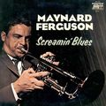 Maynard Ferguson - 1965 - Screamin' Blues (Mainstream)