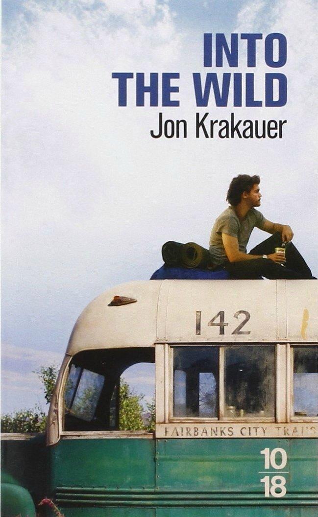 # 182 Into the Wild, Jon Krakauer