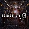 Test de <b>Resident</b> Evil 0 HD Remaster - Jeu Video Giga France