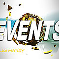 Events Saison 1 Episode 24