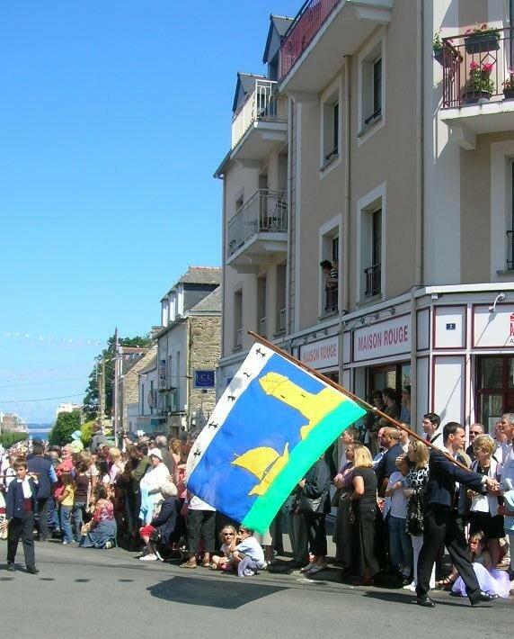 Cercle Celtique Gwik-Alet (Saint-Malo).