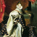 Henri iii en majesté