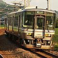 Un matin à Sanuki-Fuchû