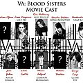 Casting Vampire Academy