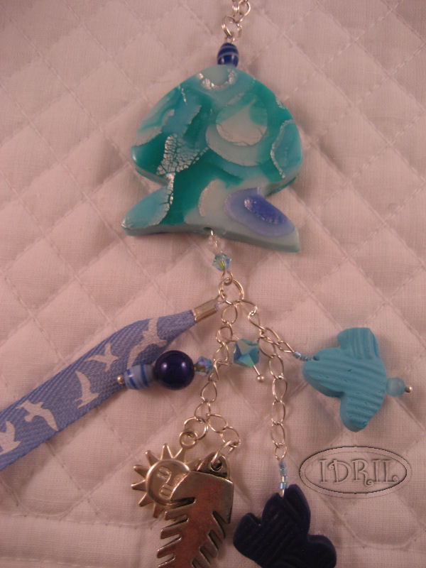 COLLIER POISSON 1