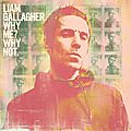 LIAM <b>GALLAGHER</b> – Why Me? Why Not. (2019)