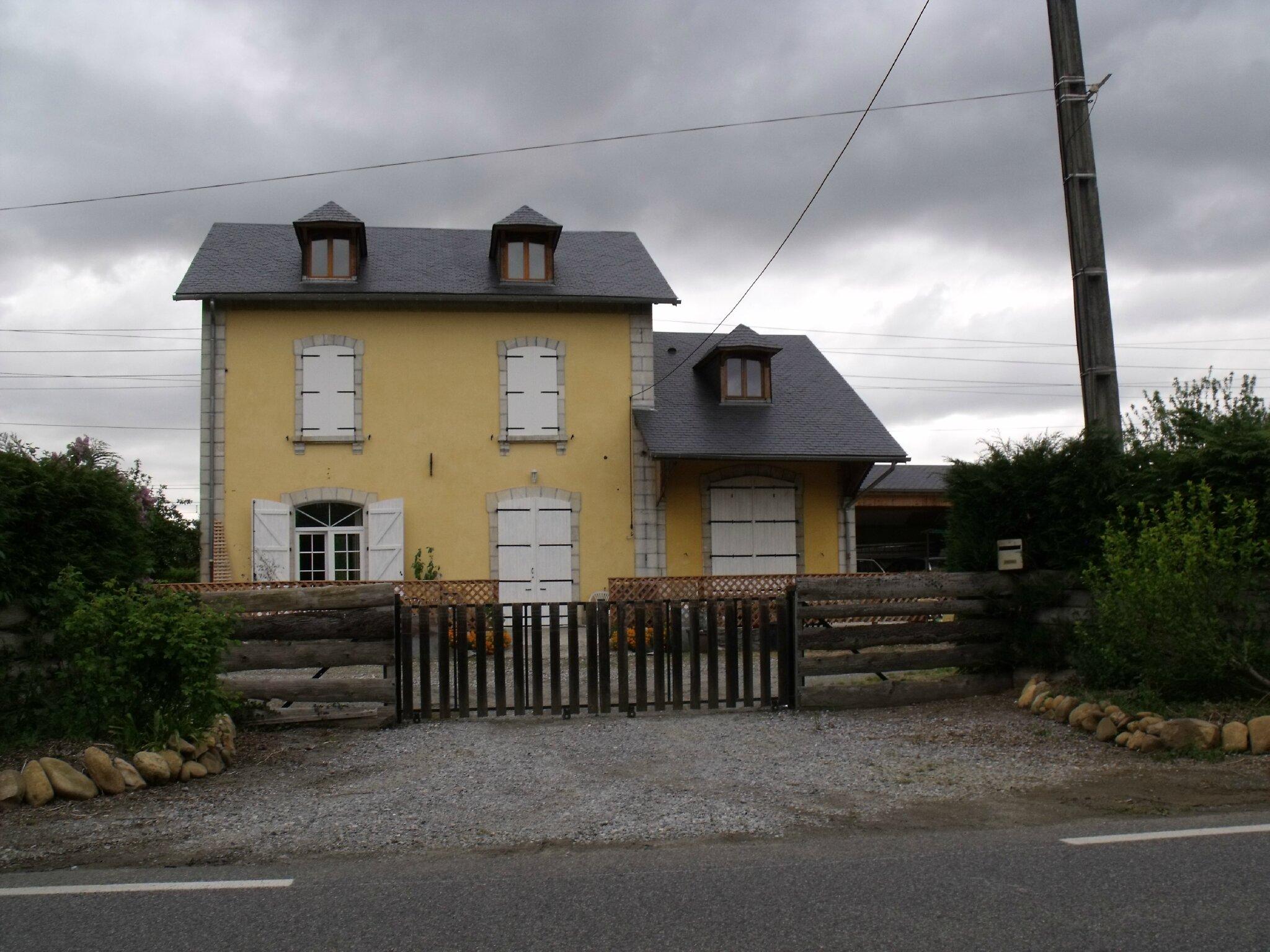 La Barthe - Avezac (Hautes-Pyrénées - 65)
