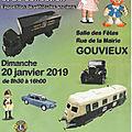 Bourse du jouet ancien GOUVIEUX