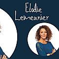 LA COMMUNICATION DEMAIN - <b>ELODIE</b> LEMEUNIER (16)