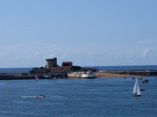Fort Socoa