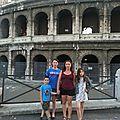 Rome caché