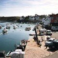 Sauzon le port 2