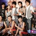 <b>Hot</b> <b>Shot</b>'s Premiere Event, Show Lo and Chun Wu Represent, Jerry Yan Fails To Attend, Thursday July 24, 2008 Taiwan